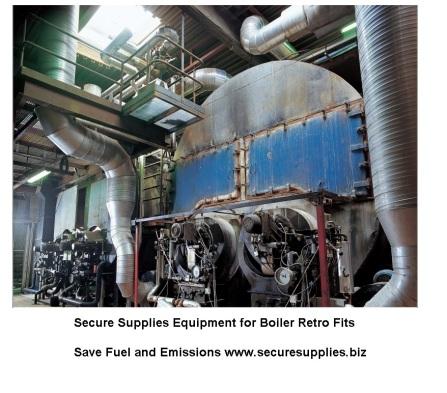 Boiler LAARGE