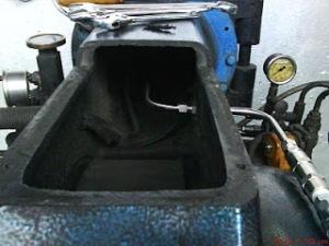 HHO Hydrogen Boiler GAS 3