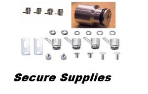 HHO Injector adaptors 1
